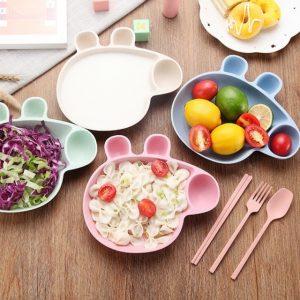 Cách bảo quản thức ăn dặm cho bé bằng phương pháp đông lạnh