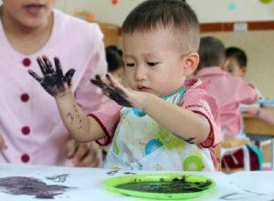 Giáo dục trẻ từ sớm sao cho đúng cách