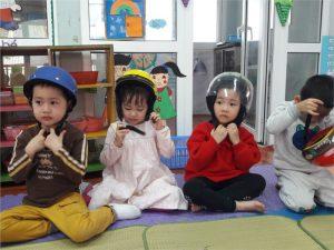 Làm thế nào bạn có thể biết kỹ năng thực hành của con mình?