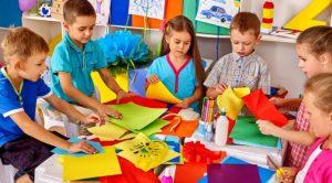 So sánh phương pháp Montessori và Reggio Emilia
