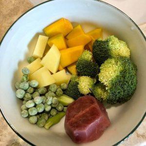 10 cách nấu cháo ăn dặm truyền thống dinh dưỡng