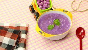 Cháo gà nấu với rau gì ngon cho bé ăn dặm nhiều dinh dưỡng