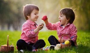 Giáo dục con trẻ bằng việc thấu hiểu thế giới tâm hồn của chúng