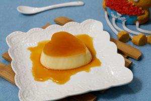 Tổng hợp các công thức làm bánh flan cho bé đa dạng hương vị
