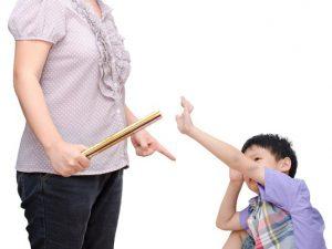 Chia sẻ phương pháp dạy con không đòn roi