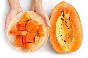 Những thực phẩm màu vàng tốt cho sức khỏe của bé