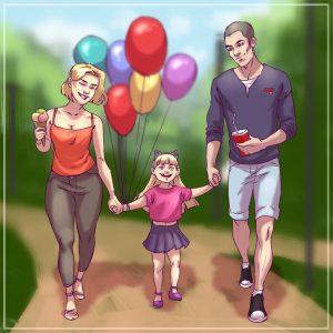 9 sai lầm trong quá trình nuôi dạy con khiến các bậc phụ huynh hối hận