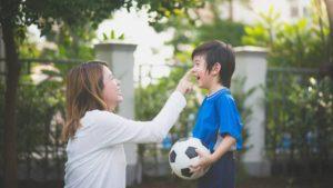 Chia sẻ những phương pháp dạy con ngang bướng